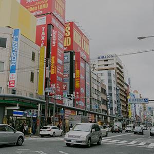 Sennichimae Line